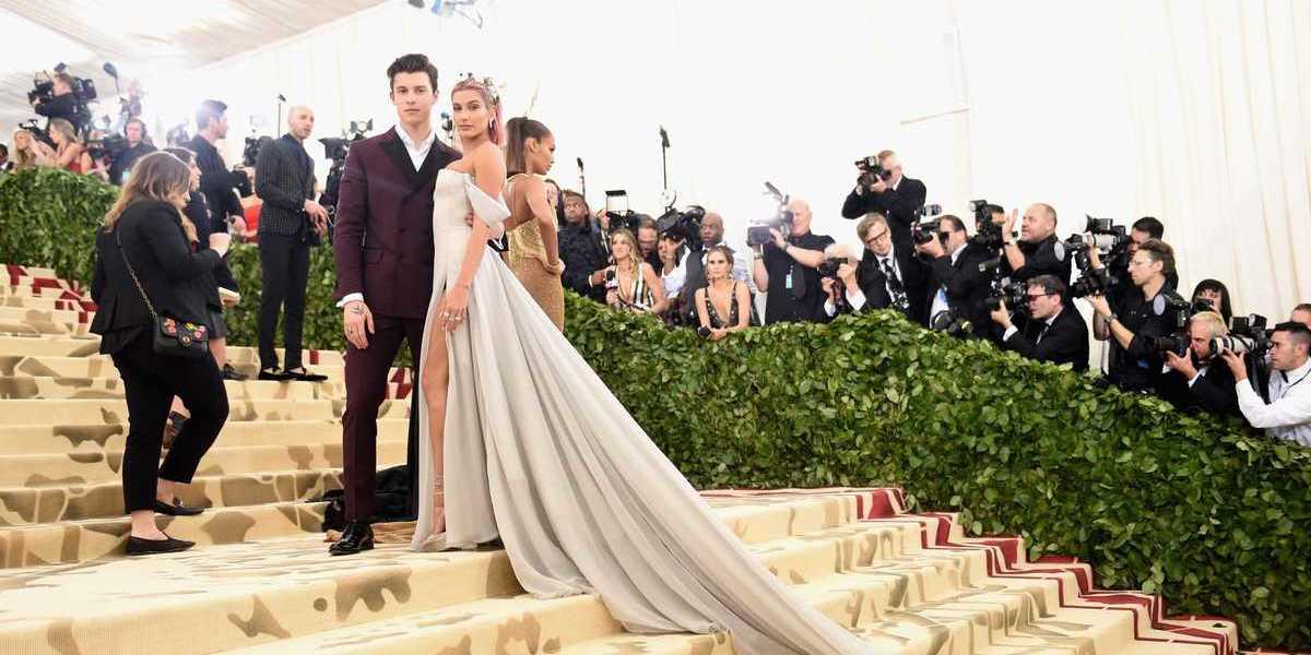 Shawn Mendes revela reação após saber do noivado de Hailey Baldwin
