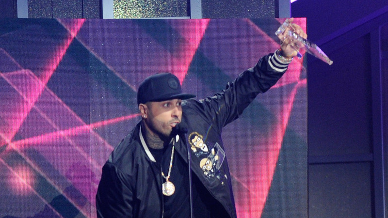 Nicky Jam vence Billboard Latin Music Awards: Shakira foi a grande derrotada