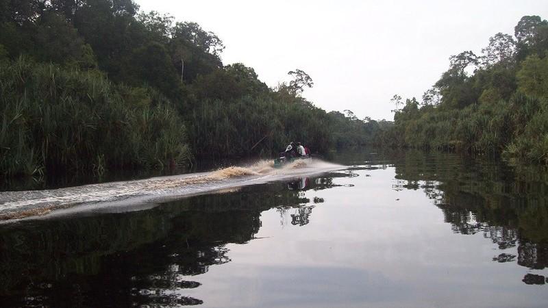Duas ilhas da Indonésia afundaram e há outras quatro prestes a desaparecer