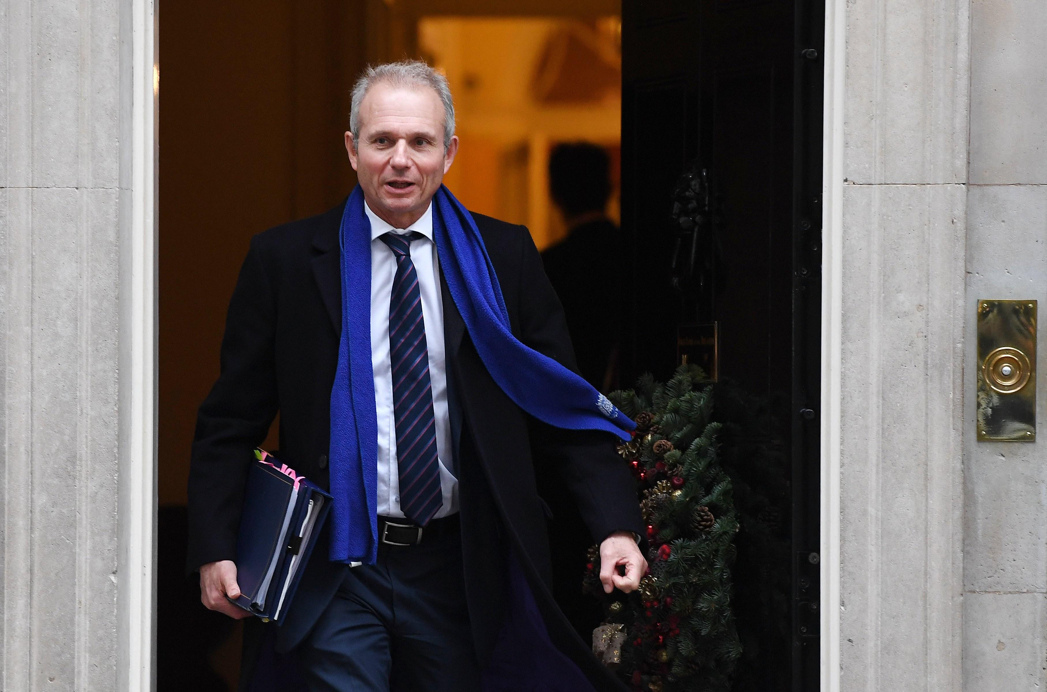 Brexit. Ministro de May não afasta a hipótese de regresso a uma Europa reformada