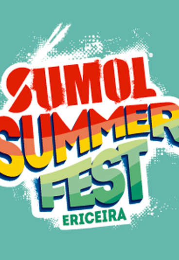 Sumol Summer Fest: ganhe convites para o festival