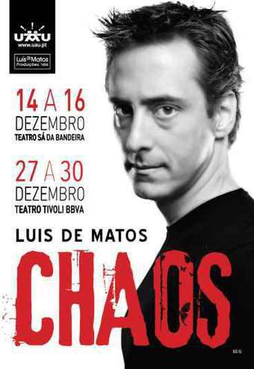 Luís de Matos - Chaos