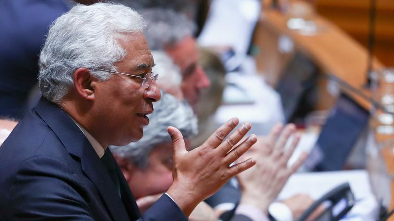 Costa diz que Governo nunca foi contactado por jovem acusado em Itália por ajudar imigração ilegal