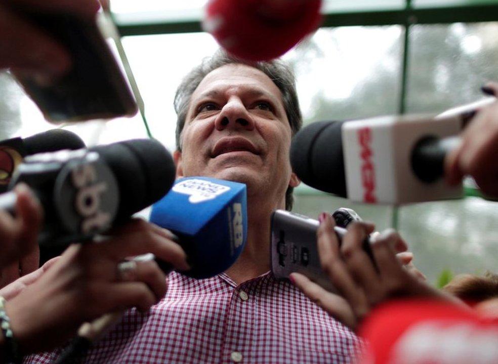 Austeridade portuguesa entra na campanha para as presidenciais brasileiras