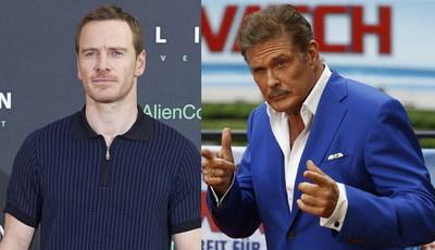 """""""Kung Fury"""" é o filme que vai juntar Michael Fassbender e... David Hasselhoff"""