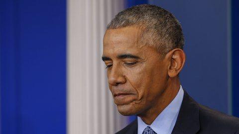 Obama considera novo líder democrata capaz de unir partido