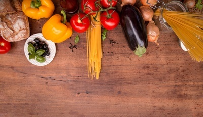 Alimentação na gravidez: Como utilizar a roda dos alimentos para ter uma nutrição saudável?