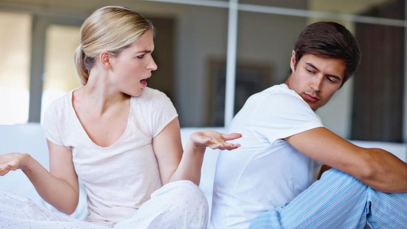 12 coisas que eles mudariam na relação