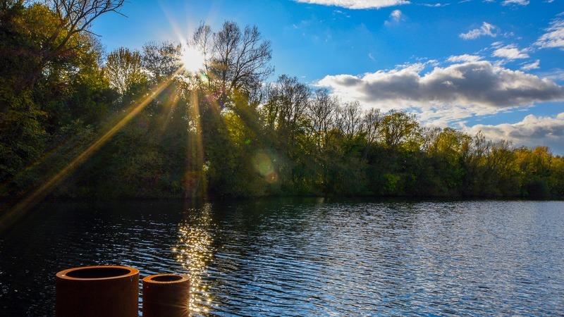 10 destinos românticos para visitar em Inglaterra