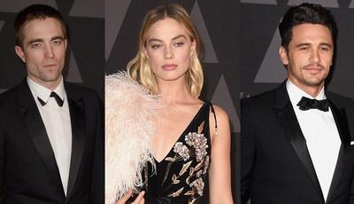 Independent Spirit Awards: Robert Pattinson, Margot Robbie e James Franco a caminho dos Óscares?