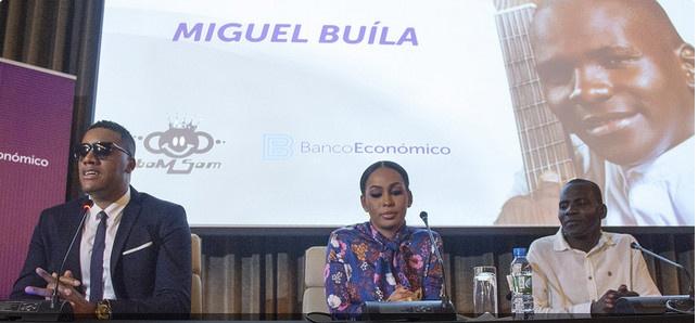 Miguel Buila