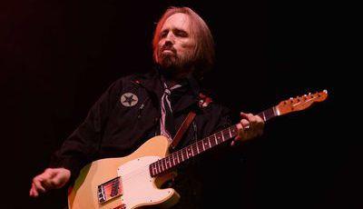 Tom Petty morreu devido a overdose acidental de opiáceos