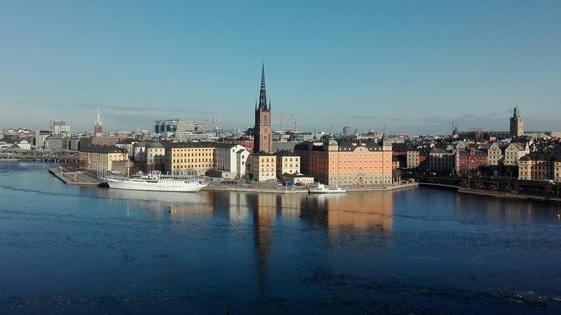 10 razões para considerar Estocolmo como o seu próximo destino