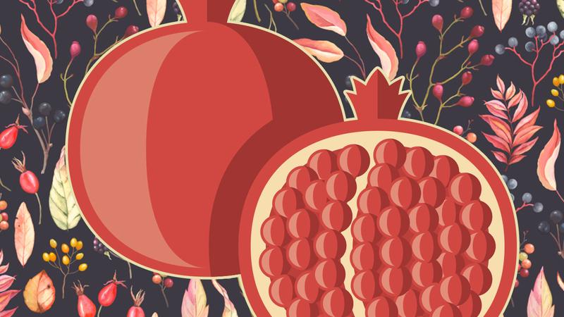 Frutos de outono: quais os melhores para a nossa saúde e beleza?