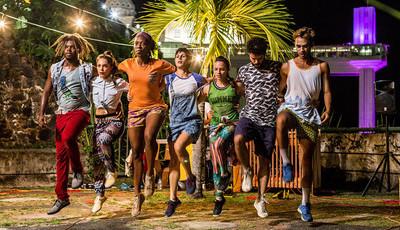 No DDD – Festival Dias da Dança, o corpo é uma arma