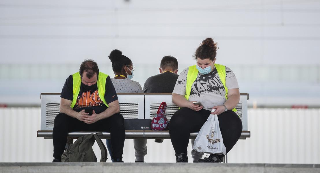 COVID-19: Mais 14 óbitos e 297 casos confirmados em Portugal. Há mais uma morte com menos de 30 anos