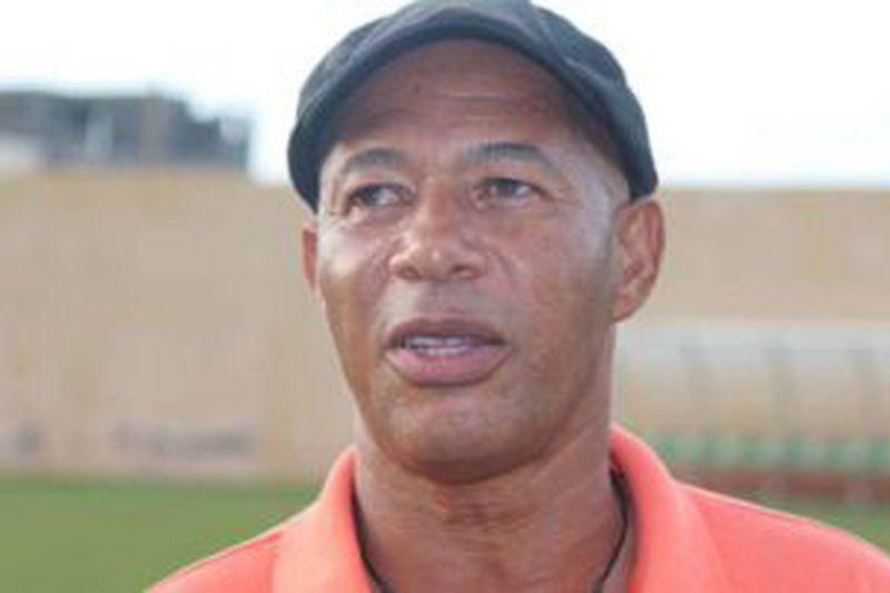 Selecionador de Cabo Verde divulga lista dos convocados para o jogo com a Líbia