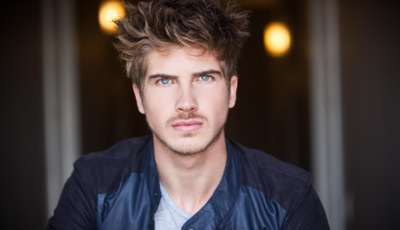Divirta-se com as paródias musicais do youtuber Joey Graceffa