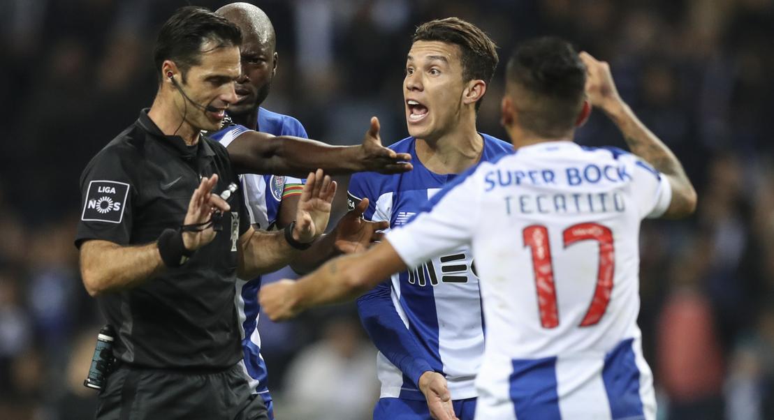 """SC Braga segue """"exemplo do FC Porto"""" e vence no Dragão 15 anos depois"""