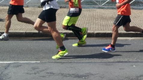 Qualquer um consegue correr 10km