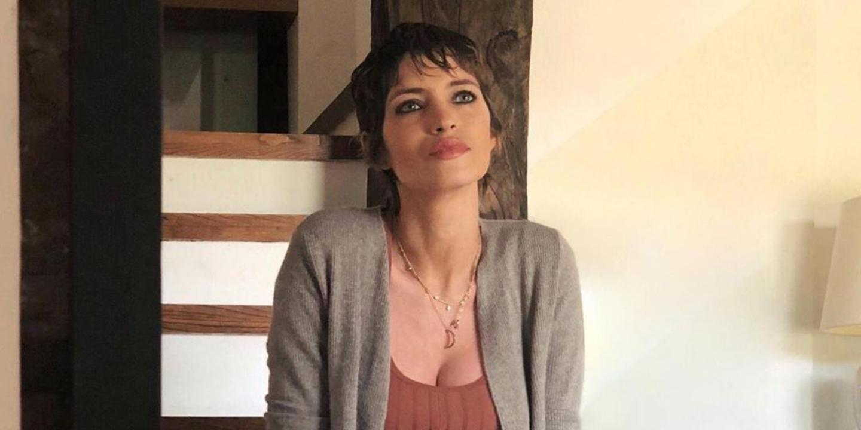 Sara Carbonero mudou radicalmente de visual. Veja como ficou com o cabelo curto