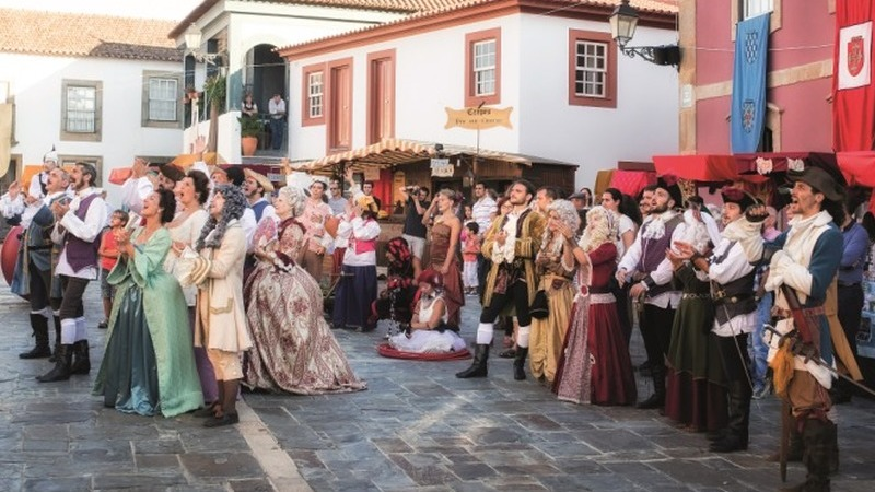 Douro prepara-se para receber uma das maiores festas do vinho português