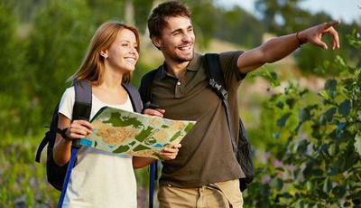 Qual o destino da sua primeira viagem? Conheça o top 10 de preferências