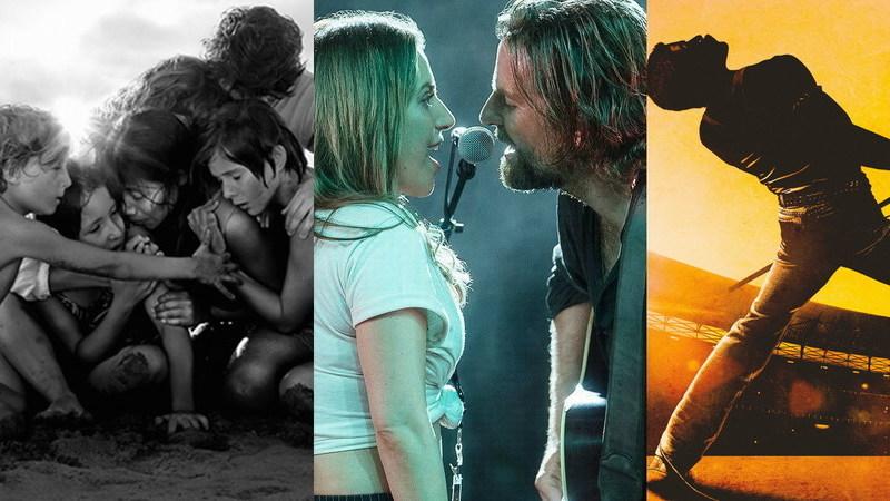 Óscares: veja os trailers dos oito nomeados para Melhor Filme