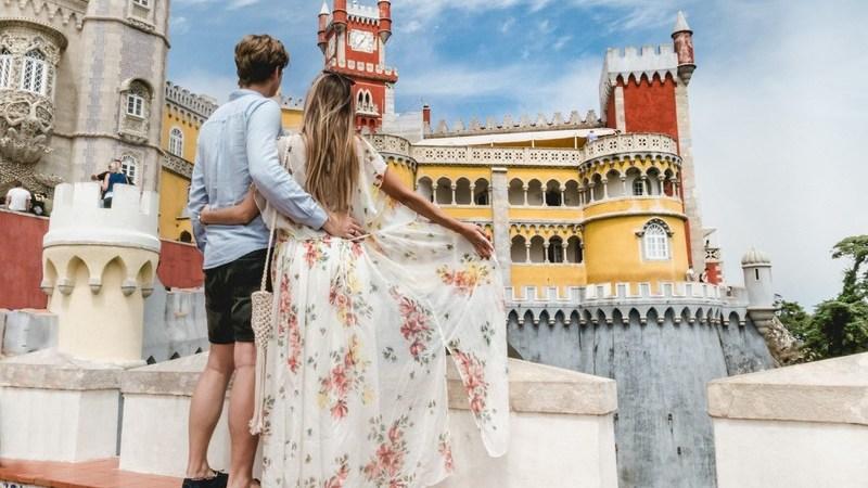 Casal luso-polaco faz sucesso no Reino Unido com blogue de viagens