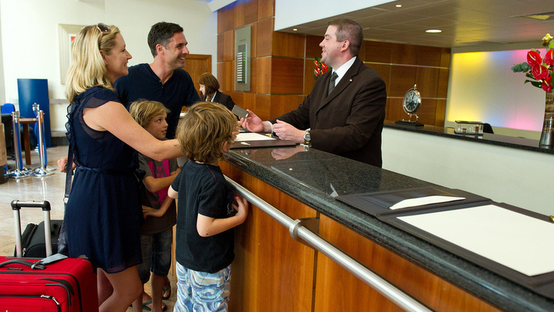 Equipa de hotel revela os pedidos mais estranhos dos hóspedes e alguns são ridículos