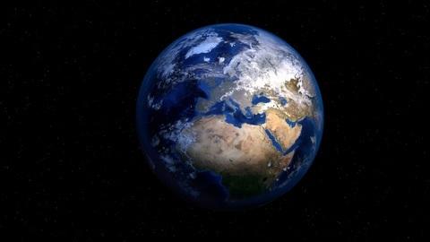 Descobrir novas (e fantásticas) perspetivas do Planeta Terra