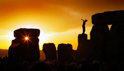 Junho, o mês do solstício