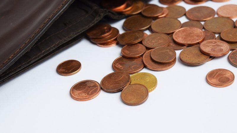 Faltam moedas de 5 e 10 cêntimos. Banco de Portugal teve de encomendar mais