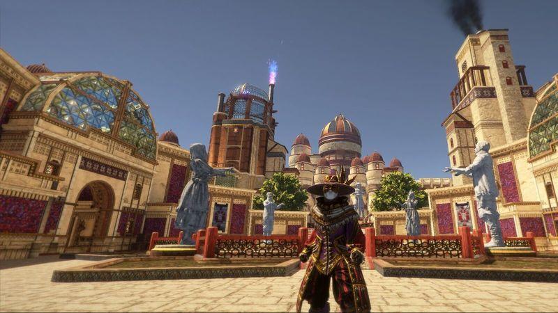 Outward, um novo RPG de Fantasia chega em breve