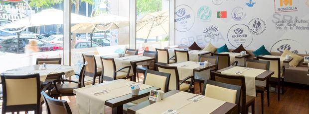 Lisboa: Até 1 de outubro a cozinha marroquina senta-se à mesa no Parque das Nações