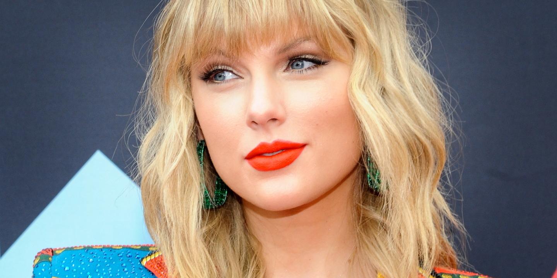 """Taylor Swift: """"Odiadores vão odiar"""", mas assim nasceu uma estrela"""