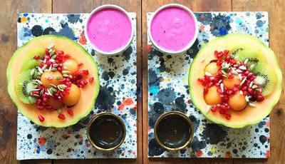 31 pequenos-almoços que fazem furor no Instagram
