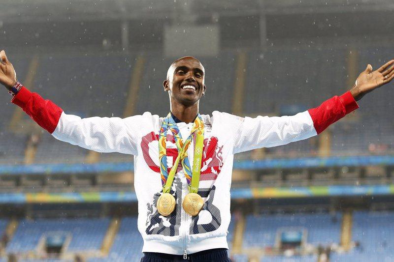 """Mo Farah e as suspeitas de doping: """"Sou um atleta limpo"""""""