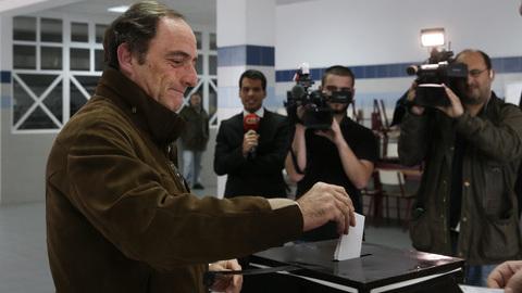 CNE decide que Paulo Portas não fez propaganda eleitoral no dia das presidenciais