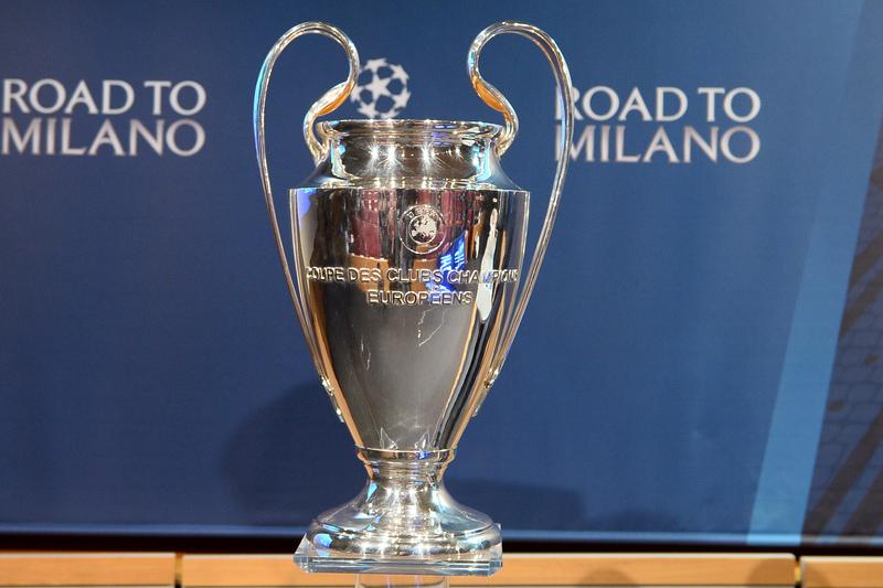 Final da Champions em destaque nos jornais
