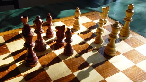 Vencedor de festival de xadrez agredido com violência numa rua da Figueira da Foz