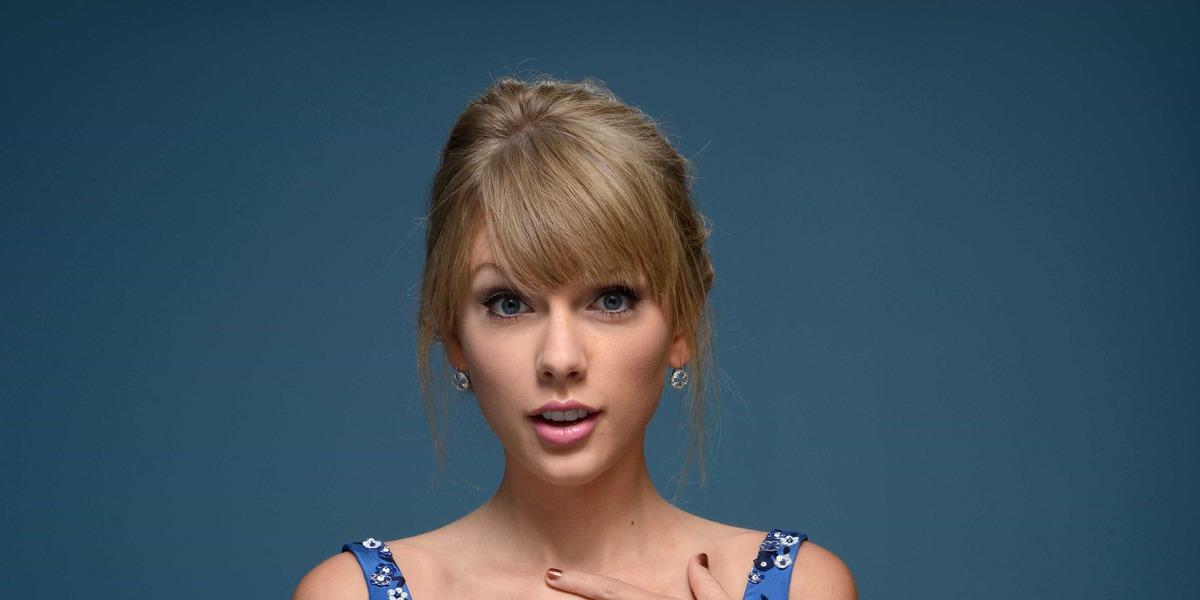 Taylor Swift recusou participar no novo programa de Karlie Kloss