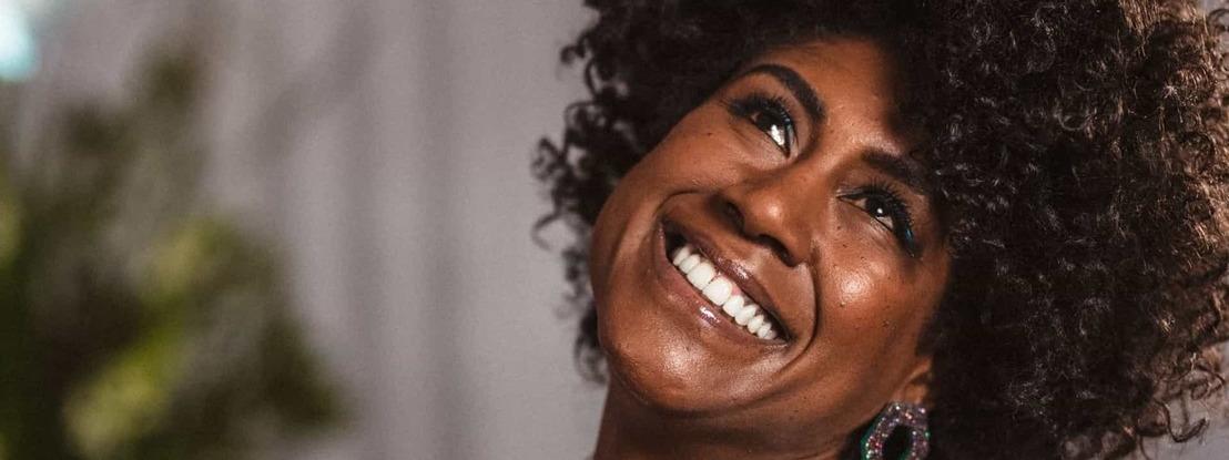 """Mariama Barbosa: """"Estou muito feliz com o voto de confiança do Daniel Oliveira"""""""