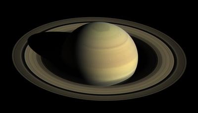 20 das mais espetaculares imagens de Saturno pelas lentes da Cassini