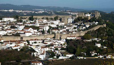Festival Literário Internacional de Óbidos arranca na quinta-feira