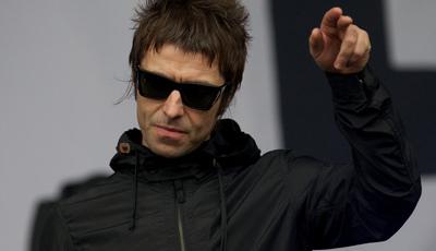 Oasis vão juntar-se na Manchester Arena? Liam Gallagher sugere que sim
