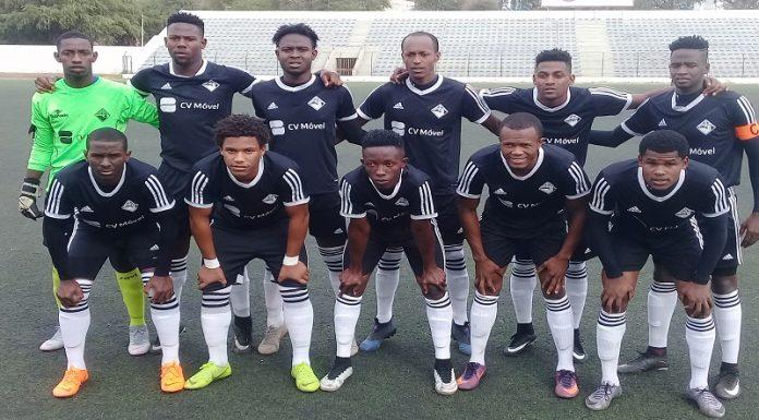 Futebol/Cabo Verde: Académica vence Ribeira Grande e mantém liderança isolada em Santiago Sul