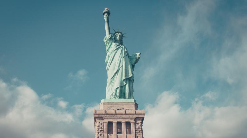 Em nome da liberdade: monumentos e símbolos pelo mundo