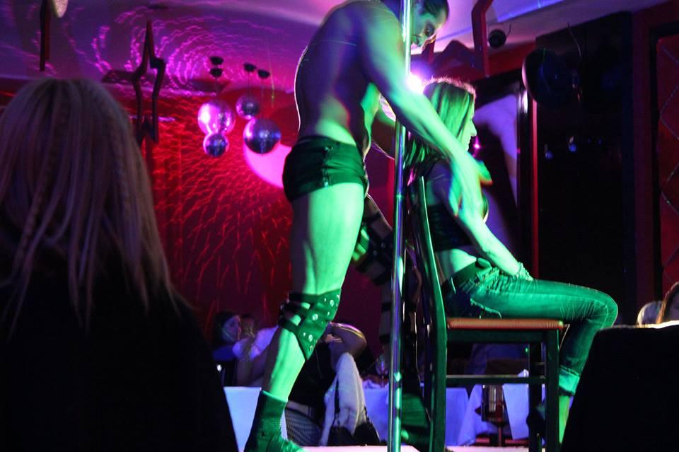Lisboa: Senhoras e senhores vai abrir um restaurante para maiores de 18 anos