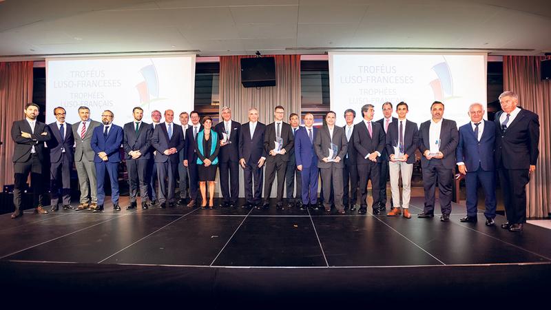 Cerca de 750 empresas e 60 mil empregos: o retrato da aposta francesa em Portugal